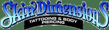 Skin Dimensions Logo